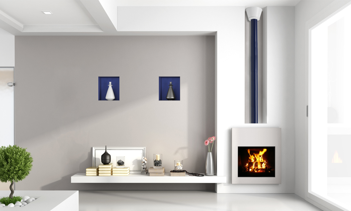 You are currently viewing Conduits de cheminée design